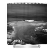 Colorado Anvil Shower Curtain