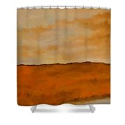 Colorado Viii Shower Curtain