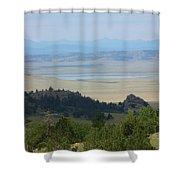 Colordo Dreaam Shower Curtain