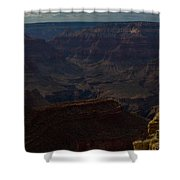 Colorful Canyons Shower Curtain