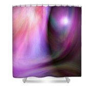 Colours Of Creation 3 Shower Curtain