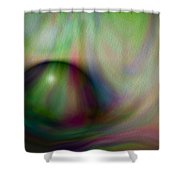 Colours Of Creation 5 Shower Curtain