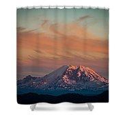 Columbia Crest Shower Curtain