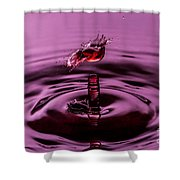 Coming Alive Shower Curtain