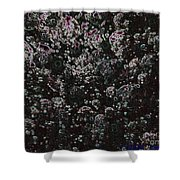 Conceptual Reality  Shower Curtain