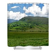 Connemara Shower Curtain