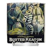Convict 13 1920 Shower Curtain