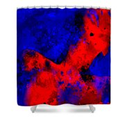 Cool Me Down Shower Curtain
