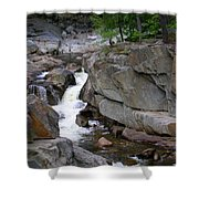 Coos Canyon 1558 Shower Curtain