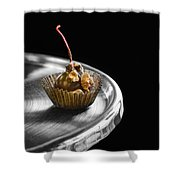 Cordial Shower Curtain