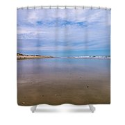 Corova Shower Curtain