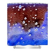 Cosmic Series 013 Shower Curtain