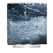 Cosmos 011 By Jammer Shower Curtain