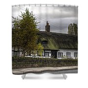 Cottage 2 Shower Curtain