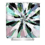 Cotton Candy IIi Shower Curtain