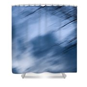 Coulds Iv Shower Curtain