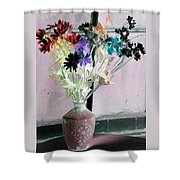 Country Comfort - Photopower 464 Shower Curtain