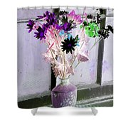Country Comfort - Photopower 476 Shower Curtain