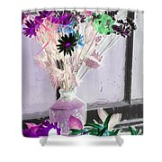 Country Comfort - Photopower 480 Shower Curtain