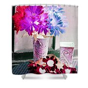 Country Comfort - Photopower 496 Shower Curtain