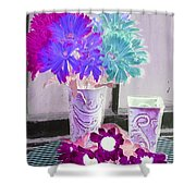 Country Comfort - Photopower 497 Shower Curtain