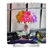 Country Comfort - Photopower 500 Shower Curtain