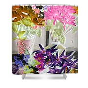 Country Comfort - Photopower 515 Shower Curtain