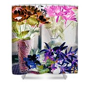 Country Comfort - Photopower 517 Shower Curtain