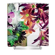 Country Comfort - Photopower 520 Shower Curtain