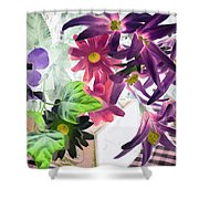 Country Comfort - Photopower 521 Shower Curtain