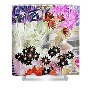 Country Comfort - Photopower 529 Shower Curtain