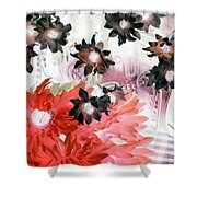 Country Comfort - Photopower 531 Shower Curtain