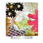 Country Comfort - Photopower 533 Shower Curtain