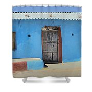 Country House... Shower Curtain