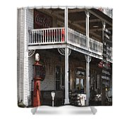 Country Store 2 Shower Curtain