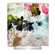 Country Summer - Photopower 1506 Shower Curtain