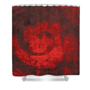 Courage And Clarity Shower Curtain