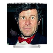 Cousin Brucie Morrow 1988 Shower Curtain