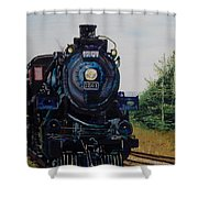 Cp 1201 Shower Curtain