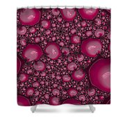 Cranberries Phone Cases Shower Curtain