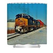 Csx 975    2.13.14...1500 Shower Curtain