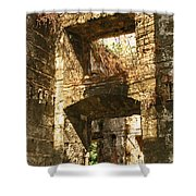 Customs House One Shower Curtain