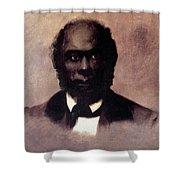 Daniel Bashiel Warner (1815-1880) Shower Curtain