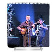 Dave And Stefan Shower Curtain