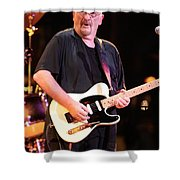 Dave Mason Shower Curtain