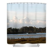 Day Of Beauty Shower Curtain