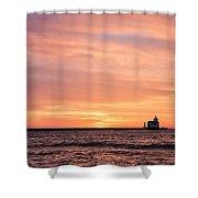 Daydream Catalyst Shower Curtain