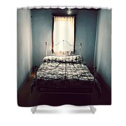 Days And Nights Meet Shower Curtain