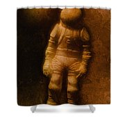 Days Of Future Past 1 Shower Curtain