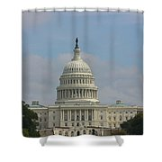 DC Shower Curtain
